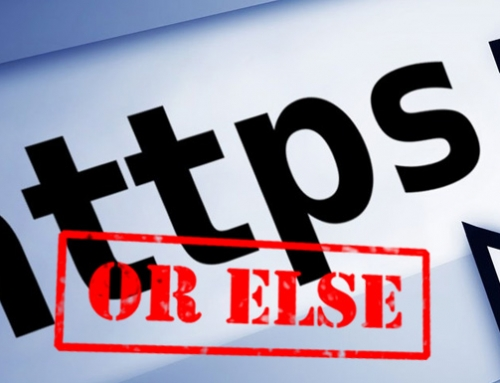 HTTPS – the next must-have?