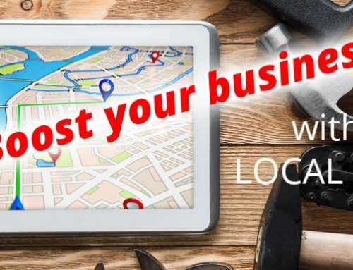Boost Small Business Success with Local SEO