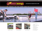 UK Rubber Roofing site by www.artworks-unlimited.co.uk